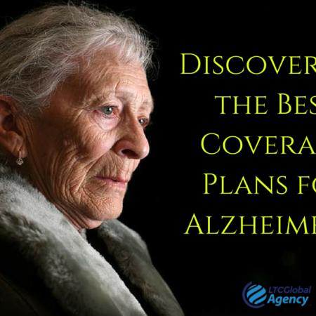 ltc insurance for Alzheimers Dementia