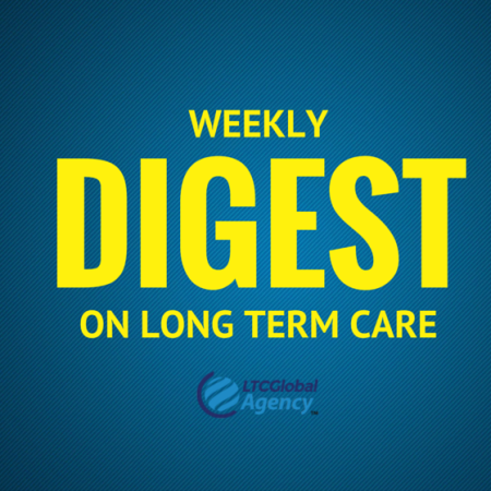 long term care weekly digest